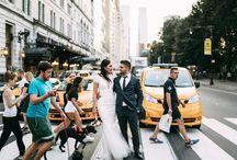 WEDDINGS: by Larisa Shorina
