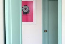 Ideas puertas / Casa