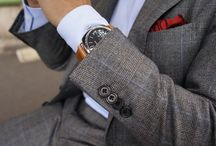 Style & Fashion / Men and women's fashion, style and personality. Beautiful things that people wear.