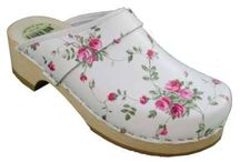 dames schoenklompen