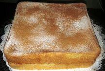 Desserts / Peruvian desserts