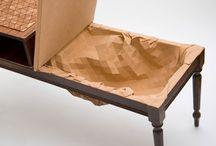 Muebles/ Objetos