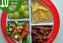 Kids Meals / by Erin Birch