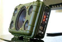 Audio DIY