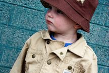 Sewing for Hudson / Sewing for a sweet bay boy / by Karla Hunt