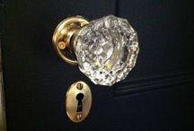 House-Doorknobs