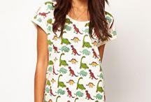 tee ♥ shirt / by Amber Gwynne