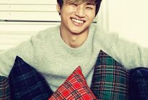 Daesung / The angel descended from heaven and named Kang Daesung.