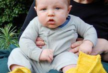 Baby / Knittings