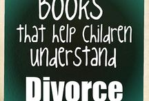 Divorce / by Abbie Campbell Steele