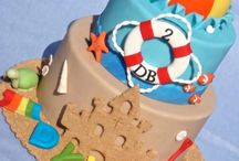 Summer/Beach Birthday