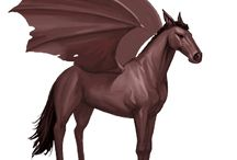 Howrse. Nagyobb értékű lovaim. / A Howrse játékban található lovaim képeit mentem ide! :)