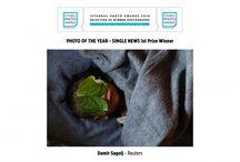 Istanbul Photo Awards 2018 sahiplerini buldu