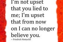 Nietzsche quotes / Quotes