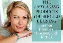 Anti Aging Products / The Places To Find Anti Aging Products
