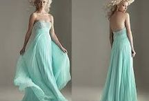Bridesmaid & Evening Gowns / Available from Snow White & the Seven Dresses at www.berniessecret.co.za via http://fashion.takealot.com/fashion/all?brand=Snow+White