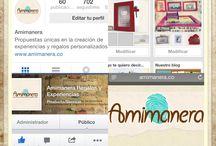 Información Amimanera / Contáctanos y síguenos en las redes sociales @amimanerarye