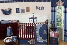 Kids Bedrooms / by Amelia Durand