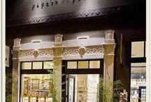 Pearl Shopping / Some of our favorite places to shop and indulge in Portland's Pearl District