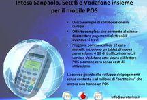 POS MOBILE MOVE AND PAY BUSINESS / La tecnologia che rivoluzionerà il futuro!!! Ci siamo!!!! Cosa ne pensate, siete a favore di questi nuovi dispositivi o i soldi preferite averli in tasca????  Fateci sapere la vostra opinione ;)  #VodafoneStoreAURABelgio #VodafoneStoreAURAAuchanTorino #VodafoneStoreAURAAuchanVenaria  Per informazioni info@auratorino.it