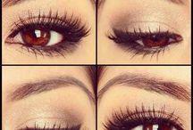 Makeup / by Nemiko Duran