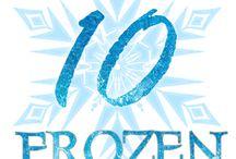 Imogene's frozen party