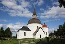 Kyrkor i Stockholm