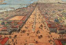 Ancient Alexandria / Alexandria and its earlier Egyptian influences.
