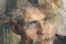 Галерея портретных двойников