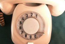 Telephones...