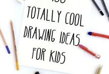 Ideias para crianças