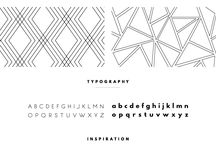 Logo and Pattern