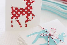 Projects: Cards & Giftwrap
