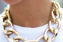 Mis accesorios... (joyas? bisutería?... y mucho más)