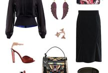 P H E R E S STYLING / Our Styling Mix & Match inspirations, styling tips and more!
