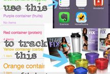 21 Day Fix / by Janna Brown