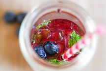 Crazy about Blueberries & Kiwis