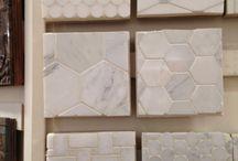 Tile / by Jennifer Scranton-Watson