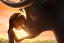 Ferdinand / FERDINAND tells the story of a giant bull with a big heart. After being mistaken for a dangerous beast, he is captured and torn from his home. Determined to return to his family, he rallies a misfit team on the ultimate adventure. Set in Spain, Ferdinand proves you can't judge a bull by its cover. Ferdinand is a heartwarming animated comedy adventure with an all-star cast that includes John Cena, Kate McKinnon, Gina Rodriguez, Anthony Anderson and many more.