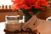 Mason Jars / by Gramme's House