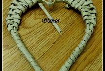 Srdce z prouti