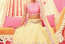 fashion n traditional ghagras