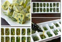 Olive Oil Recipies