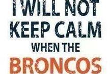 Broncos!!