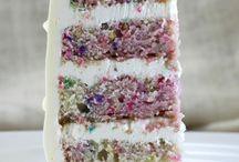 CAKE / by Abby Humphreys