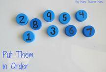Lletres i nombres