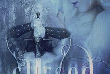 Cursed / Book 1.5 Legends of Oblivion http://amzn.com/B00JJ7KV22  www.andreaRcooper.com