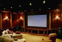 Theater Room Project Ideas