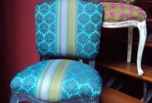 Muebles de Diseñador by Lucia Casanova / Restaurar - Intervenir - Crear -  Renovar - Atreverse - Ser único - Ser originar - Ideas para convertir tu casa o ese rincón en un lugar especial. Para todos los gustos y para los que buscan algo diferente!