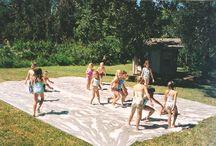 Summer fun / by Lori Coates